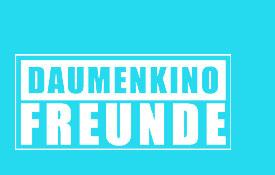 Logo Daumenkino Freunde